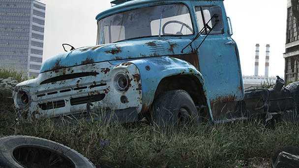Торги по банкротству: автомобили