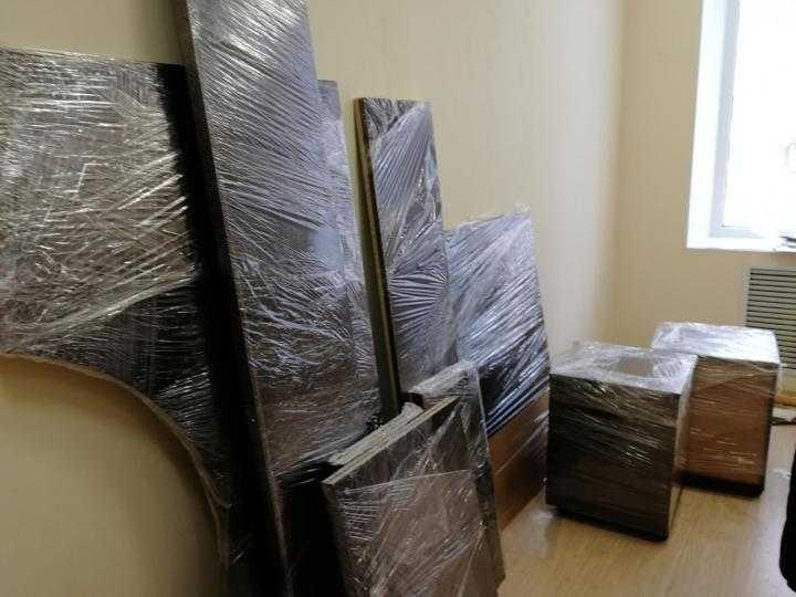 Мебель на торгах по банкротству