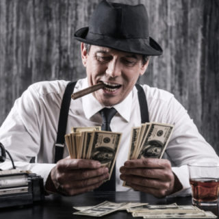 Незаконная предпринимательская деятельность - штрафы